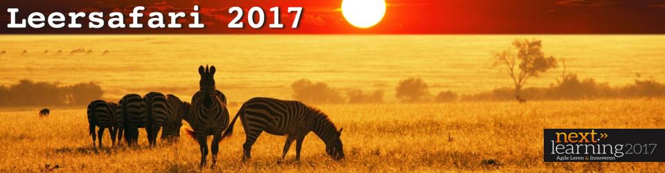 Leersafari 2017